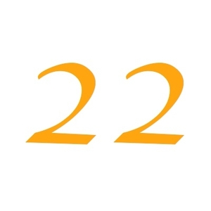 Le vingt-deux