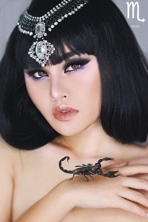 Scorpion 2020