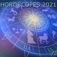 12V horoscopes 2021